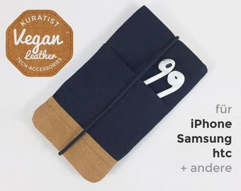 Smartphone Case Uni-Pepper