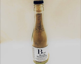 Beau Monde Seasoning - Mini Champagne Bottle
