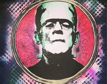 Dr. Frankensteins Monster