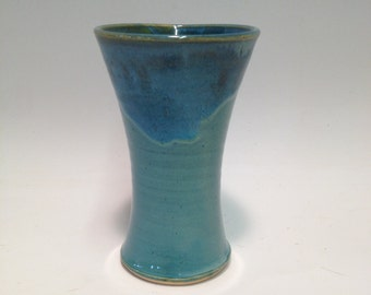 Turquoise ( Glass ) or Tumbler