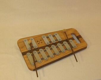 Glockenspiel or Metal Xylophone