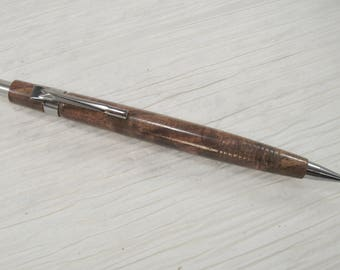 Walnut Pentel Mechanical Pencil 3623