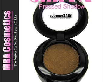 Pressed Mineral Eye Shadow - Amber