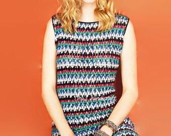 crochet dress,wedding clothing,summer dress,crochet tunic,gift ideas,handmade cotton item,cover up