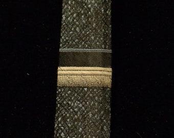 1950s Vintage Necktie