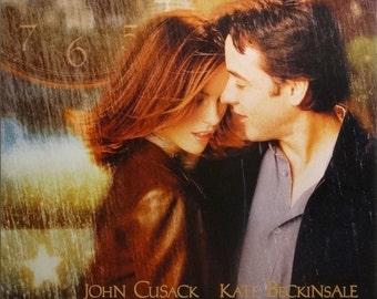 Serendipity 27x40 Movie Poster John Cusack Kate Beckinsale