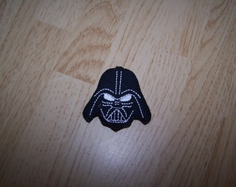 Darth Vader Applique