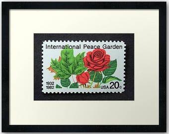 Scott 2014 Peace Garden