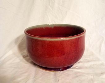 Simply beautiful mixing bowl