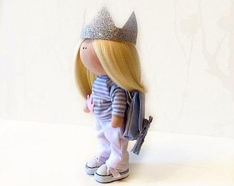 Interior doll Modern Princess
