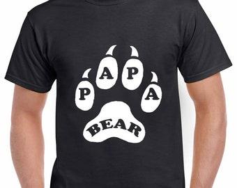 Pa Pa Bear T-Shirt