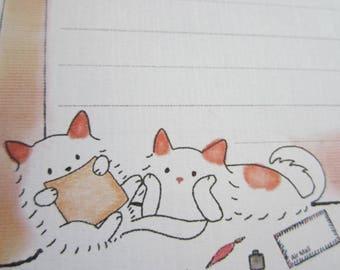 Regular paper / Penpal Kitty