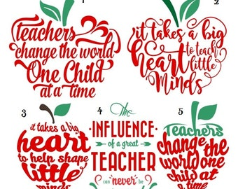 Teacher Decal , Monogram Sticker, Monogram Decal, tumbler monogram, Macbook sticker,teacher gift,Yeti decal,Yeti sticker,back to school