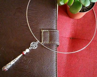 Fantastic Necklace: Queen Azenor