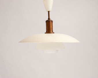 Paul Henningsen PH 4,5/5 Lamp for Louis Poulsen
