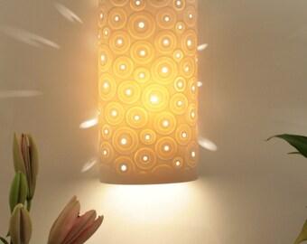 Porcelain Wall Lights