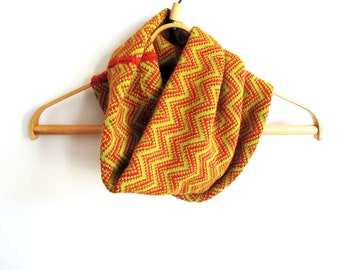 Alpaka gestrickt Kutte, Frauen hand stricken, bunten Schal für Frauen