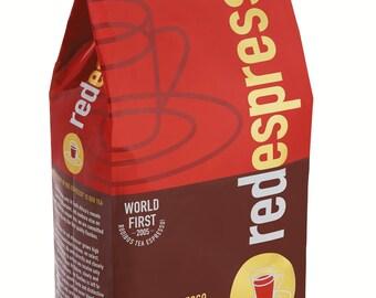 Rooibos Espresso Tea - Red Espresso Premium Tea 2 LB (82 Servings)