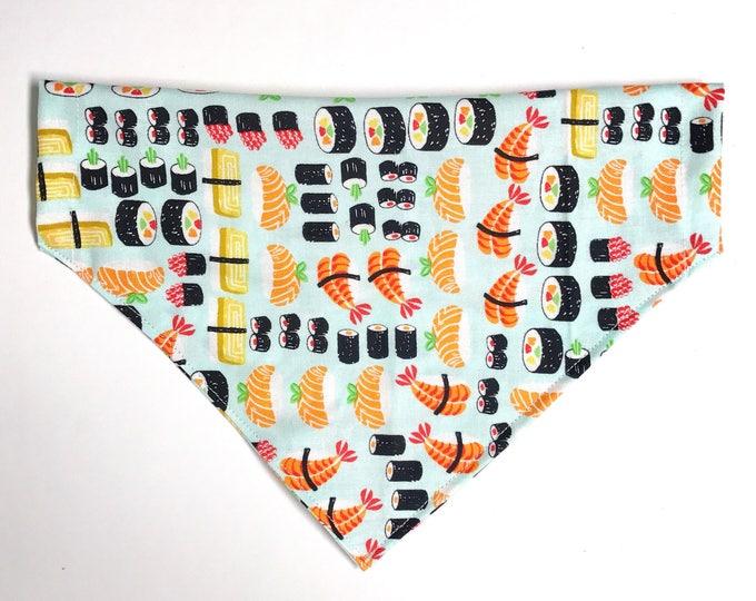 Sushi bandana