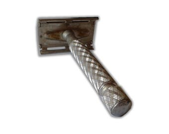 Vintage Gillette Safety Razor