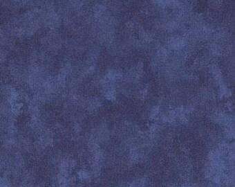 Marbles Dutch Blue 9880 42 Moda, Premium Quilt Fabric, Fabric by the Yard