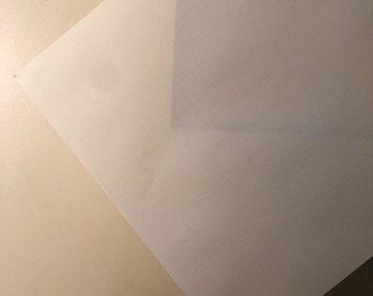 Vintage Strathmore Writing Paper 750 ct
