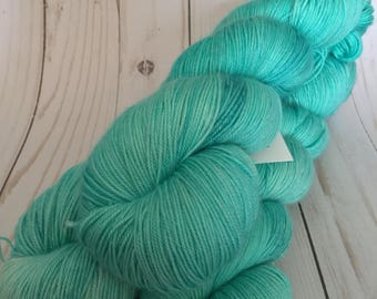 Pacific Crest Trail yarn