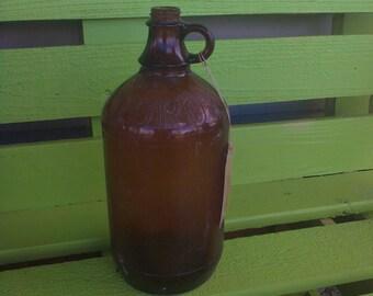 Vintage Clorox Glass Bottle, Antique Bottles, Vintage Bottles. Novelty Items, Whatnots,, Farmhouse Decor, Glass Bottle Collectibles