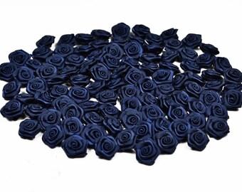 20 head diameter ref 370 marine1.5 blue satin rose