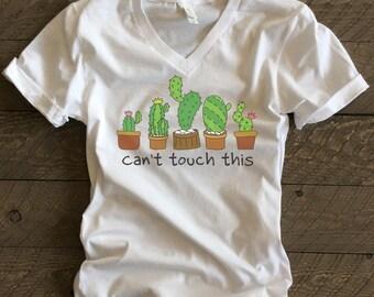 Cactus T-Shirt, Cactus Shirt, Cactus Tshirt, Succulent Shirt, Cacti, Tumblr Shirt, Cactus T Shirt, Desert Shirt, Plant Shirt