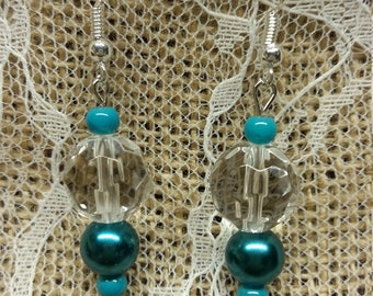 Clear Turquoise