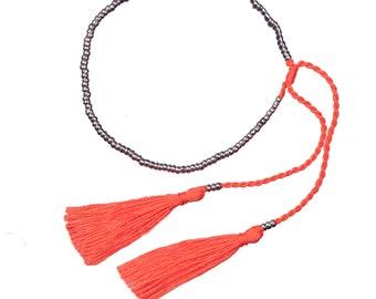 Talya Braid Bracelet