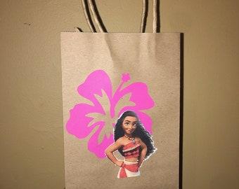 Moana Goodie Bag