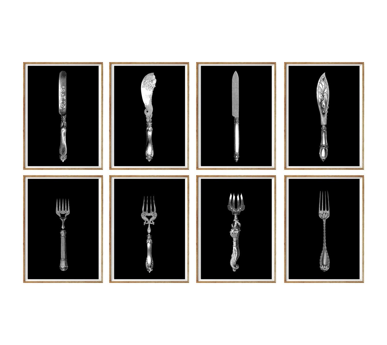 Tolle Küche Galeriewand Bilder - Küche Set Ideen - deriherusweets.info