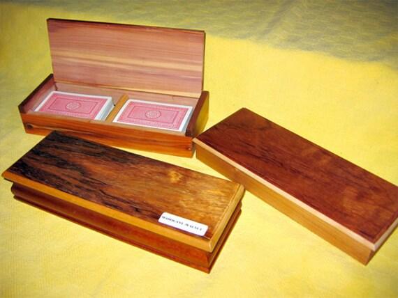 38. Card Box
