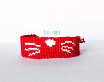 AmazingPhil & Danisnotonfire Cat Whiskers bracelet