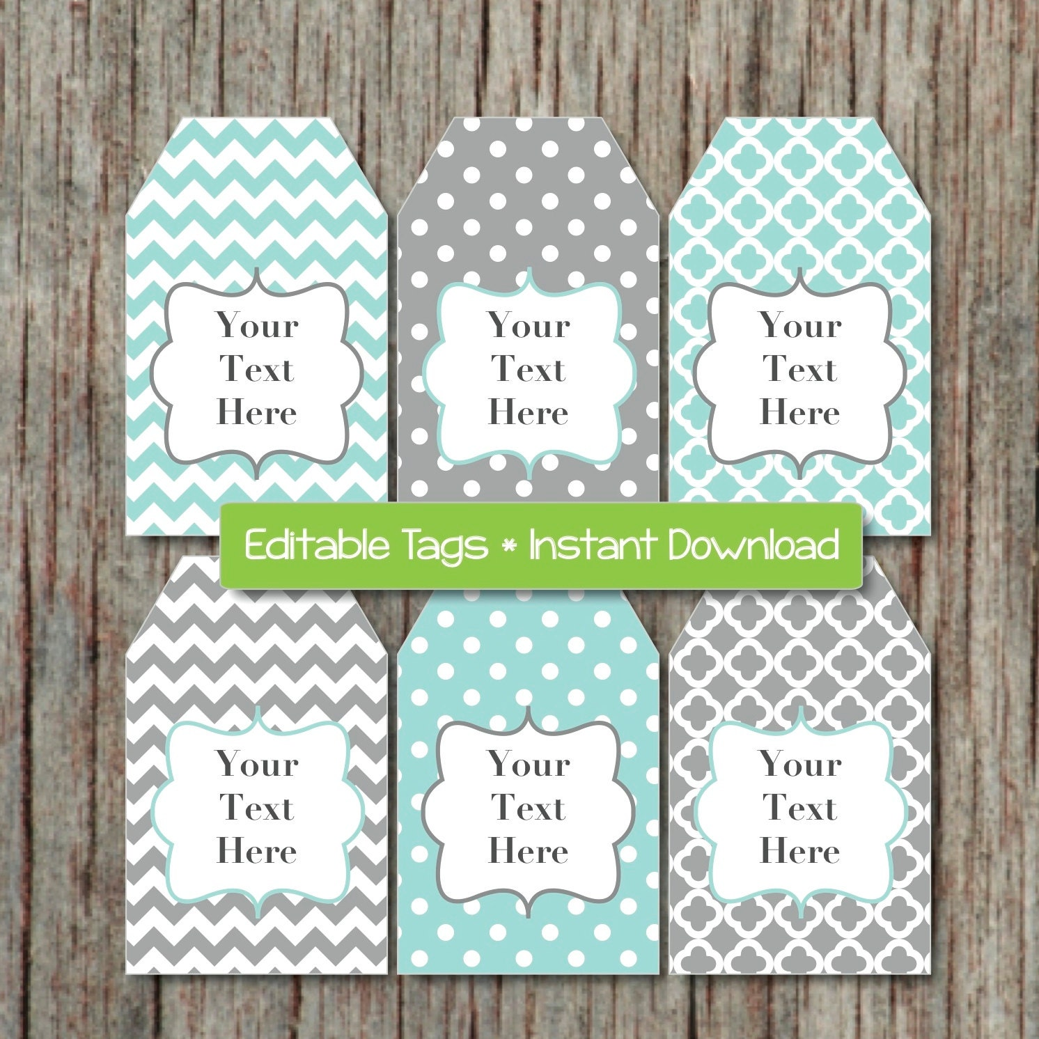 Editable gift tags yeniscale editable gift tags negle Image collections