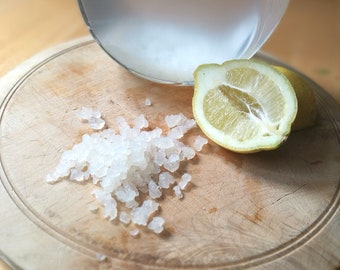 Organic water kefir grains