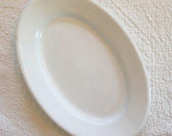 KT & K Restaurant Plate