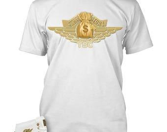 Pinnacle 1s T-shirt , TSC