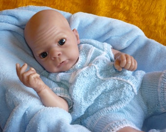 Limited edition Reborn Baby Doll