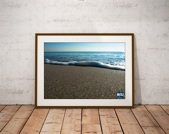 The Wave - nature photography, landscape photography, sunrise, beach photography