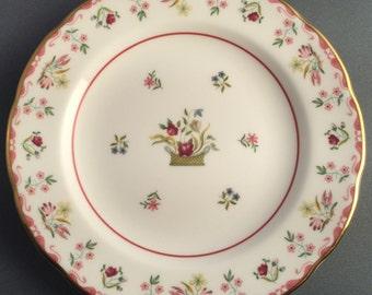 Wedgwood Bianca Salad Plate