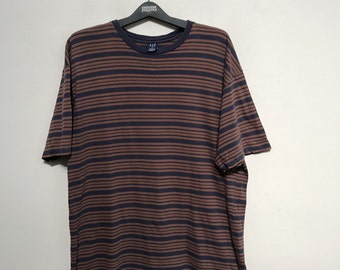 Vintage Gap Striped Shirt