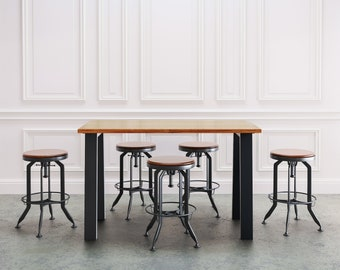 Counter Height Dining Table / Common Use Table / Bar Table