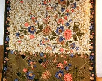 Batik from Java