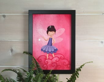 Enchantment - poster-child's room
