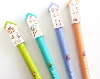 Home Sweet Home Pens