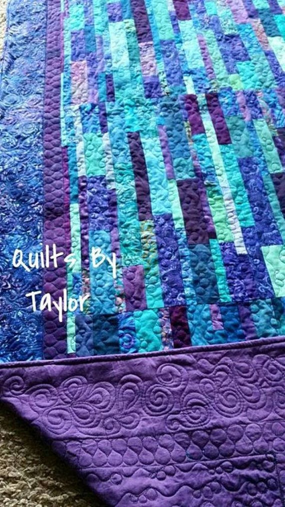 handmade quilts for sale king size california king quilt purple quilt quilt for sale handmade 7996