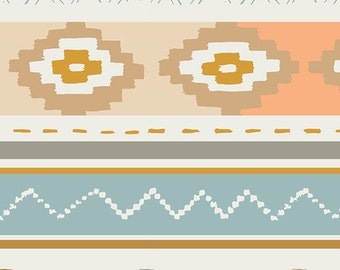 Changing Pad Cover | Tribal Nursery